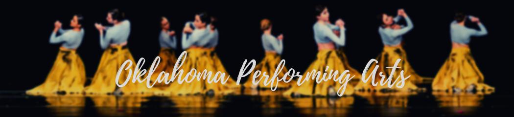 Oklahoma Performing Arts